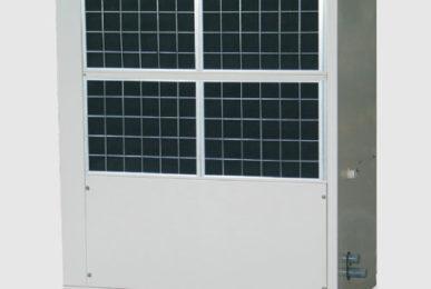 Напольный кондиционер Dunham-Bush с канальной подачей воздуха, серия WCPS-B
