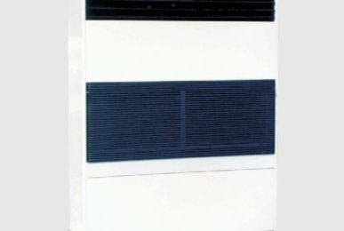 Кондиционер Dunham-Bush с бесканальной подачей воздуха, серия WCPS-FB