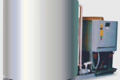 Системы аккумулирования холода, запатентованные Dunham-Bush, серия ICE-CEL