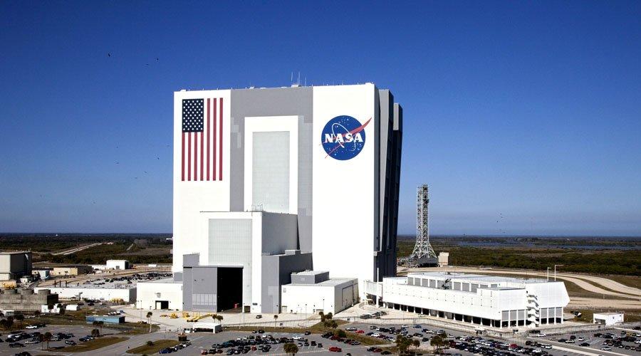 Космический центр НАСА (National Aeronautics and Space Administration), США