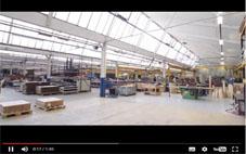 Завод  Dunham-Bush в Англии