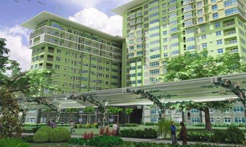 Экологичные охлаждающие системы DUNHAM-BUSH установленные в Жилом комплексе Serendra (Филиппины)