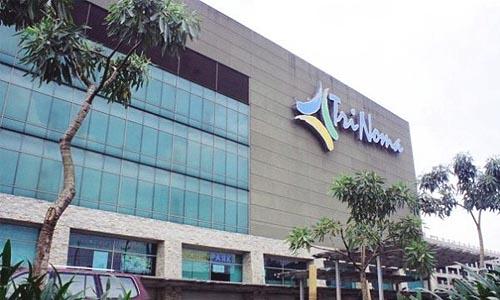 Экологичные охлаждающие системы DUNHAM-BUSH в Торговом центре TriNoMa (Филиппины)