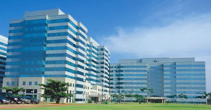 International Tech Park