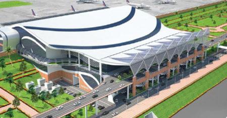 Международный аэропорт Каннур