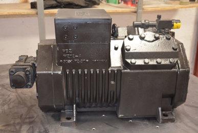 ремонт поршневых компрессоров по Украине